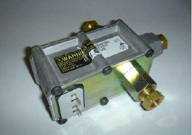 Garland 718901  Dual Thermovalve