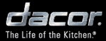 Dacor Appliance Parts