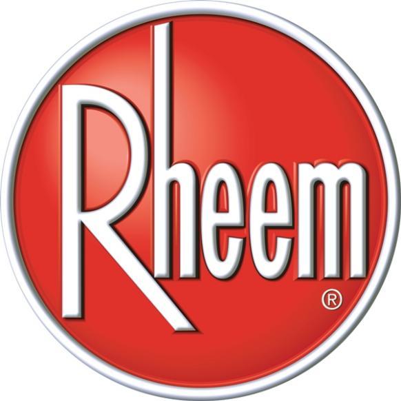 Rheem Water Heating Parts Guaranteed Parts