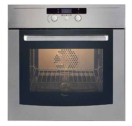 kitchenaid built in oven manual