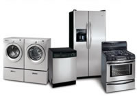 Appliance Parts Search